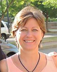 Sarah Avignone, Trinity Instructor