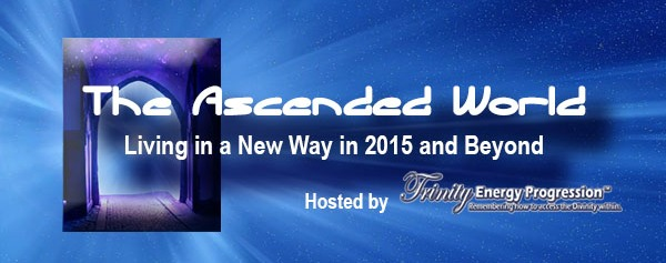 Ascended World
